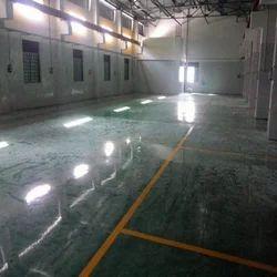 Saara Deck LD Flooring Services