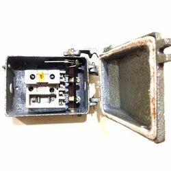 Manufacturer Of Busbar Amp Fuse Unit By J K Industrial