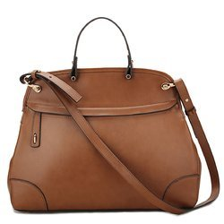 Ladies Leather Bag in Kolkata, West Bengal | Suppliers, Dealers ...