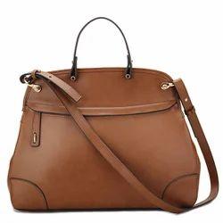Las Leather Bag