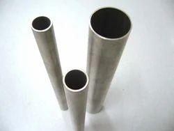 Titanium Alloy Tubes & ASTM B338 Grade 5 Pipe