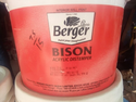 Berger Acrylic Distemper Paint
