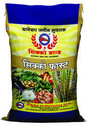 Sikko Fast Soil Conditioner, Pack Size: 50kg