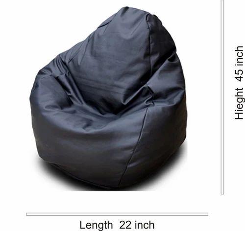 Beautiful Crazy Bean Bag Cover