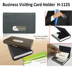Business Visiting Card Holder H-1125