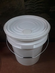 20 Ltr Plastic Bucket For Adblue