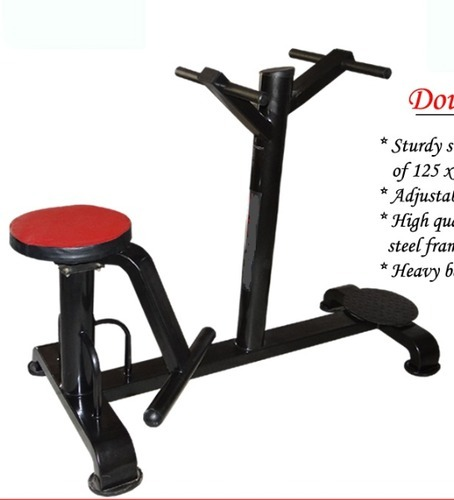 Gym Double Twister At Rs 7000 Pieces