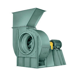 Induced Draft Blower