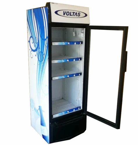 Voltas Visi Coolers Visi Coolers Jsr Freezers New