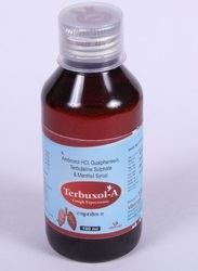 Ambroxol Cough Syrup