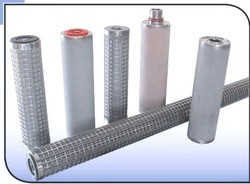 Stainless Steel Filter Cartridge
