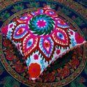 Bohemian Embroidery Suzani Cushion Cover
