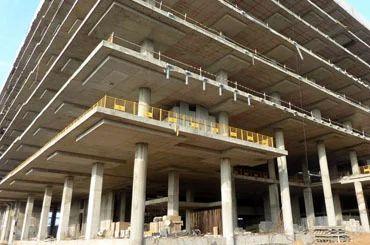 Post Tensioning Slabs Construction Service in Yerwada, Pune
