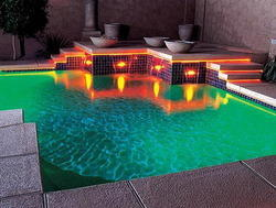 Swimming Pool PVC LED Special Under Water Lights