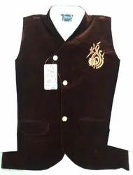 Boys Fancy Jacket