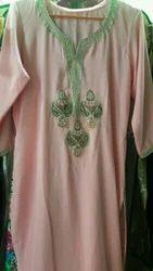Designer Plain Suit