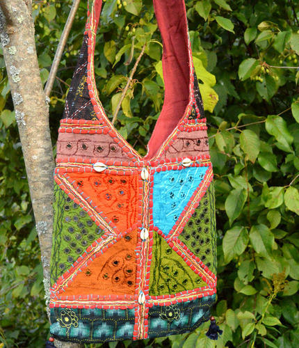 Buy Online Indian Ethnic Handicrafts Traditional Bags Handmade