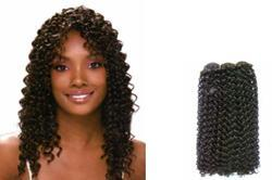 Brazilian Deep Curly Wig Hair