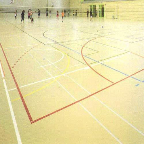 Sports Flooring Systems Qld Pty Ltd: Basketball Court Flooring Manufacturer