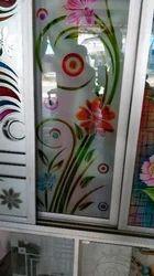 Aluminium Window Glass Door