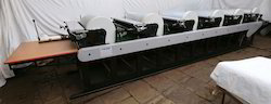 HDPE PP Woven Sacks Bag Printing Machine