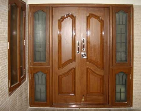 Stylish Teak Wood Door & Stylish Teak Wood Door - View Specifications \u0026 Details of Teak Wood ...