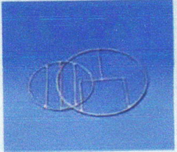 Stainless Steel Double Jacketed Gasket, Thickness: 10 Mm-45 Mm, Box