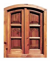 Branwn Standard Sal Wood Window, Size/Dimension: 5x3,5x2.5