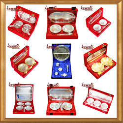Silver Plated Gifts Wedding Favors Gifts