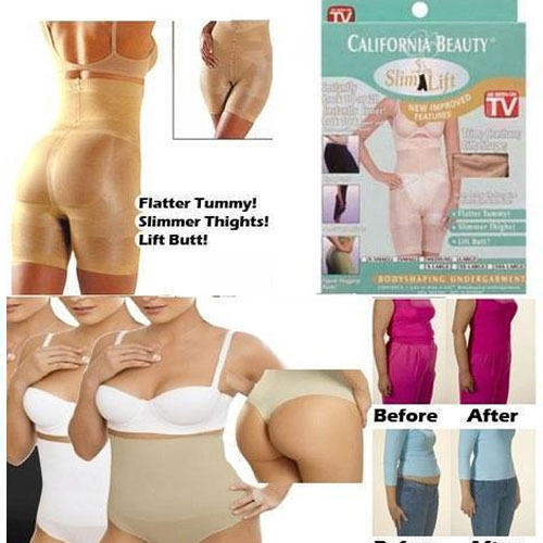 56756d3874125 Slim N Fit Body Shaper