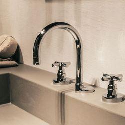 Brass Sink Faucet