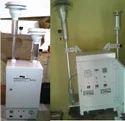 Combo Dust Sampler PM2.5 & PM10