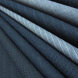 Linen Formal Suiting Fabric