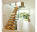 Floating Staircase
