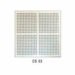 Calcium Silicate Ceiling Tile