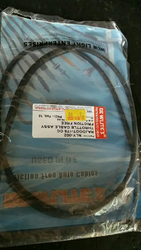 Accelerator Cables
