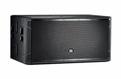 STX828 JBL Base Speakers