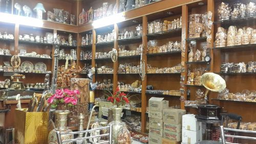 All Type Of Handicrafts At Rs 50 Piece Chandpol Jaipur Id