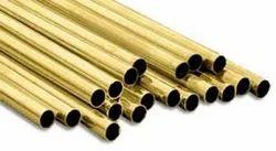Brass Alloy Tubes