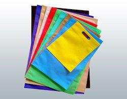 Non Woven 14x19 D Cut Bags
