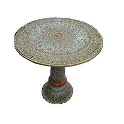 Marble Decorative Table