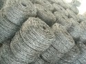 Green Isi Barbed Wire, Size: 2mm/2.50mm