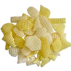 Maida Multi Shapes 3D Papad Snacks, Packaging Size: 1kg To 20kg