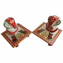 Multicolor Marble Handicrafts