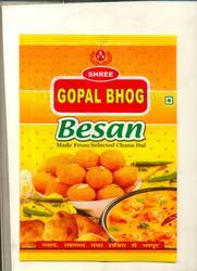 Gopal Bhog Besan Packing Bags