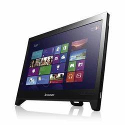 500GB Lenovo Desktop, Screen Size: 19.5, Memory Size (RAM): 2GB