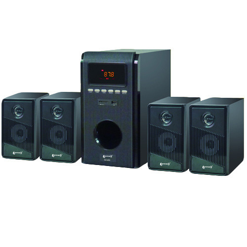 6a91ea32b76 4.1 Home Theater at Rs 2200  piece