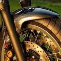 Bike Front Mudguard