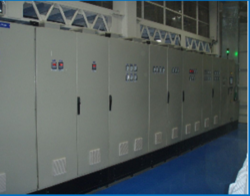 Site Electrification