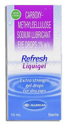 Refresh Liquigel Eye Drop
